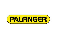 краны манипуляторы Palfinger