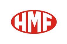 краны манипуляторы hmf